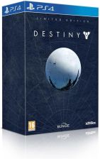 Destiny Limited Edition (Gra PS4)