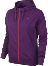 Bluza damska NIKE Flexin It FZ Hoody 611840-519