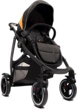 Graco Evo Xt Storm Spacerowy