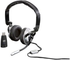 HP Digital Premium Stereo Headset