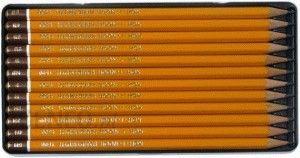 Koh-I-Nor Ołówek Graficzny 1502/Iii Graphic