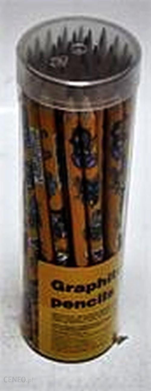 Koh-I-Nor Ołówek Grafitowy Krecik