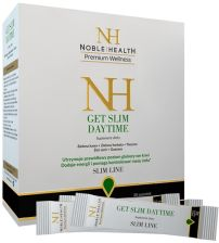 Noble Health Get Slim Daytime 30Sasz