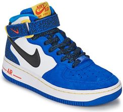 Buty Dziecko Nike  AIR FORCE 1 MID GS
