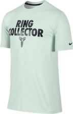 Koszulka Nike Kobe Ring Collector tee