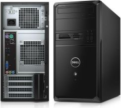 Dell V3900Mt I3-4130 4Gb 500Gb Inthd W7P/W8.1P (52035545)