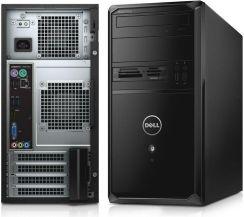 Dell V3900Mt I3-4130 4Gb 500Gb Inthd W7P/W8.1P (52035545)