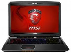 Msi Laptop (GT70 2PC-1682XPL)