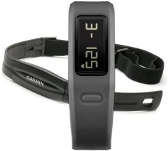 Garmin Vivofit Hr Graphite (010-01225-35)
