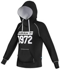 Bluza ADIDAS Originals Super Fleece Logo Hoodie M69932