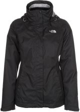 The North Face EVOLVE II Kurtka Outdoor czarny