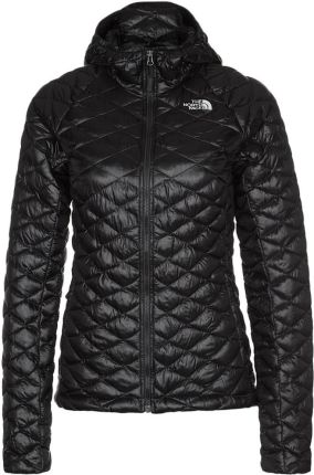 The North Face THERMOBALL Kurtka Outdoor czarny