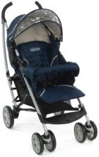 Graco Mosaic Completo Spacerowy