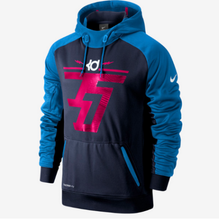 Bluza Nike KD Force Hero Hoody