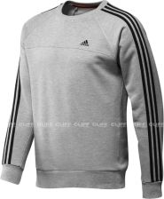 BLUZA ADIDAS CR ESS 3S CREW SWEAT