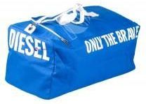 Diesel Only The Brave Sport Bag (M) torba