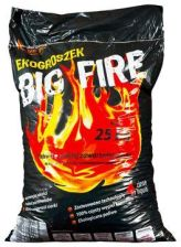 Eko groszek BIG FIRE 25 MJ BARTER