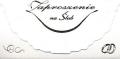 Jean Marc Karnet Zaproszenie Na Ślub Białe (1040417)