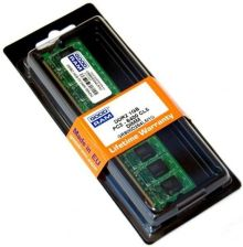 GOODRAM DDR2 1GB PC6400 800MHz GP800D264L5/1G