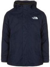 The North Face EVOLUTION TRICLIMATE 3IN1 Kurtka hardshell niebieski