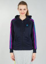 Bluza ADIDAS ORIGINALS girly zip