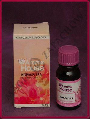 Aroma House Kamasutra Kompozycja zapachowa