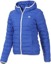 Kurtka ADIDAS Originals Slim Padded Hooded Jacket M30409