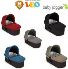 Baby Jogger Gondola Deluxe Do Wózka City Mini, Mini Gt, Mini 4W,Elite, Summit X3, Versa, Red,Sand,Teal,Grey,Black Bj95780