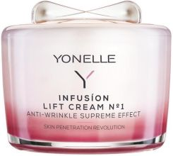 Yonelle Infusion lift cream n1 Liftingujący krem infuzyjny 55 ml