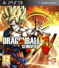 Dragon Ball Xenoverse (Gra PS3)