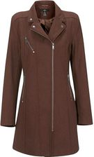 Women Manteau marron-03