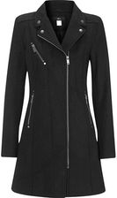 Women Manteau noir-01