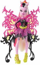 Mattel Monster High Hybrydy Bonita Femur CBG63