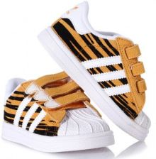 Adidas Super Star TIGER CF I