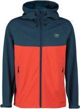 Jack & Jones Tech RIANO Kurtka Softshell morski