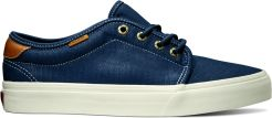Vans U 159 Vulcanized (Coated Canvas) 42
