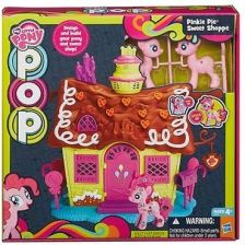 Hasbro My Little Pony Pop Cukiernia (A8203)