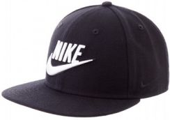 NIKE CZAPKA HBR THE NIKE TRUE SNPBK