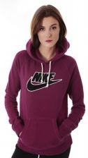 NIKE BLUZA NIKE RALLY HOODY PATCH