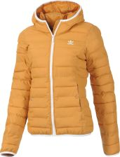 Kurtka adidas originals Slim Padded Hooded Jacket M30408