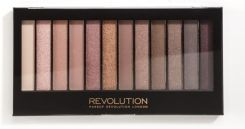 Makeup Revolution Paleta 12 Cieni Iconic 3