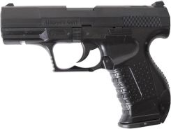Hfc Pistolet Asg Walther P99 Sp Ha 120B