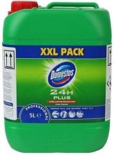Unilever Domestos 5L Pine Fresh 24H Plus Xxl Pack