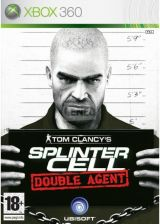 Splinter Cell: Double Agent (Gra Xbox 360)