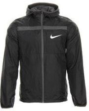 Nike. Gpx Lightwght Woven Jacket - Kurtka - czarna   S
