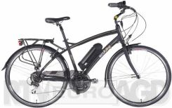 EcoBike Spain + Spokey Air Flow 2 XXL