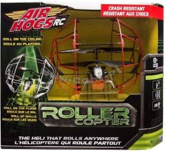 Cobi Air Hogs Rollercopter Spin Master Czerwony 94501