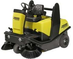 Karcher KM 120/150 R Bp