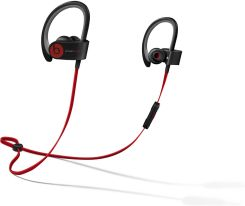 Beats by Dr. Dre PowerBeats 2 Wireless Sport Czarny