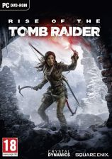 Rise of the Tomb Raider (Gra PC)
